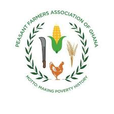 Peasant Farmers Association Of Ghana Pfag