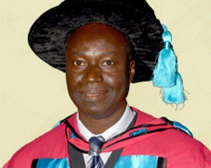 Professor Aboagye Menye