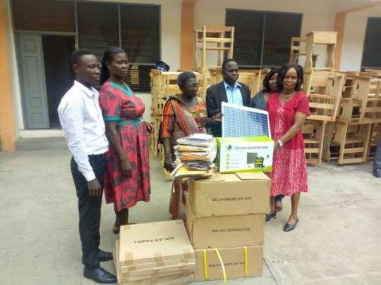 Solar Donations
