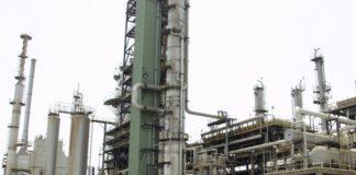 Tema Oil Refinery (TOR)