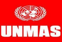 UN Mine Action Service (UNMAS)