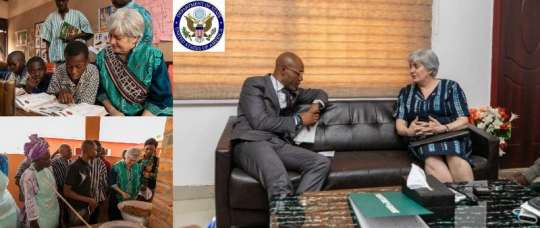Us Embassy Sustainable Development Northern Region
