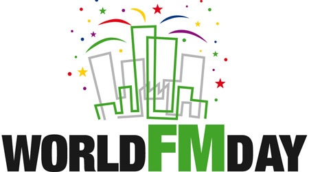 World Facility Day Logo
