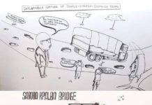 Youth Independence Political Cartoons