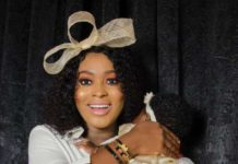 Abena Ghana's Baby Naming Ceremony