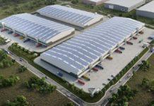 Africa Logistics Properties North Park Nairobi Kenya