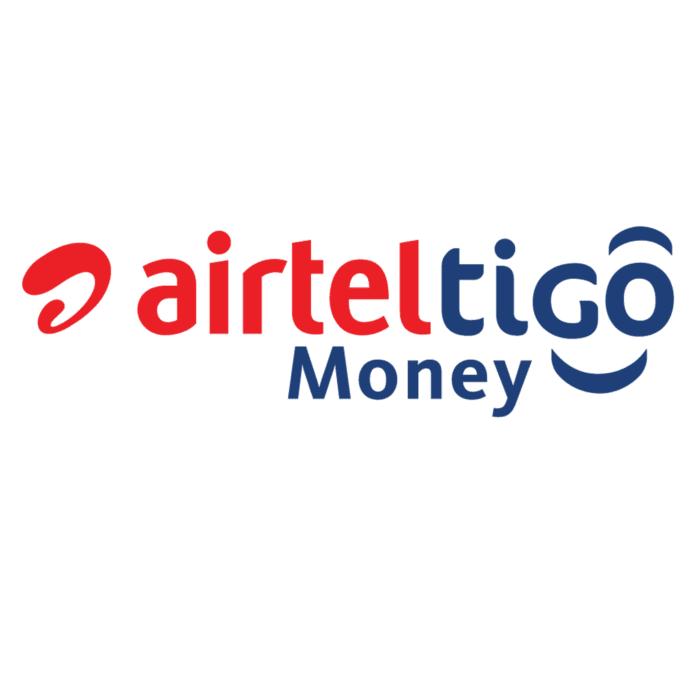 Airteltigo Money Logo