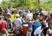 Avatime Gbadzeme Community Development