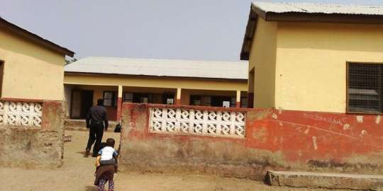 Bosuoyiri M A Primary