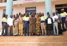 Closure Consultative Committee