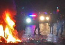 Crime Riot Somanya