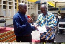 Dr Emmanuel Asare Kusi Income Tax