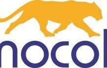 Engen Npa Mocoh Ghana Logo