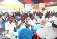 Health Nabco Health Screening