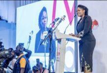 Ifeyinwa Ugochukwu, CEO of Tony Elumelu Foundation