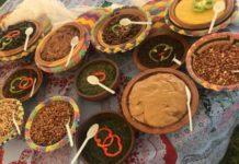 Indigenous Foods Ghana