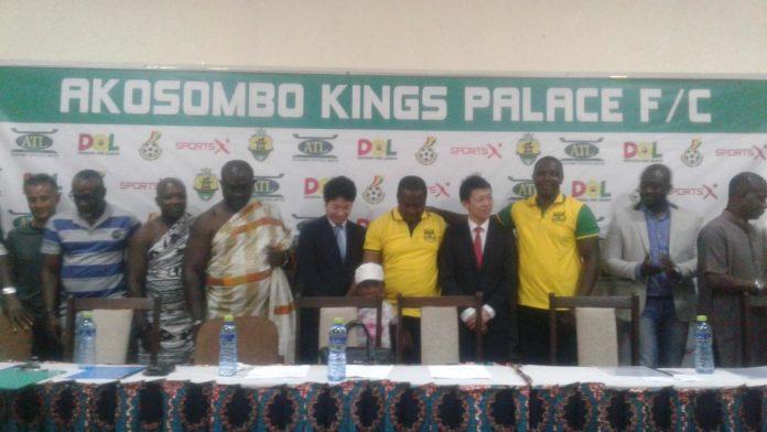 Kings Palace Sports X