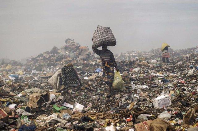 Kpone Landfill Site