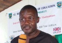 Mr Bediako Kwadwo Banahene