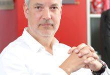 Mr Mathieu Plassard, CEO, Ogilvy Africa