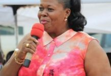 Mrs Evelyn Ama Kumi Richardson