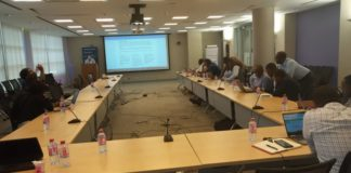 Sgs And Thinkstep Train Bankers And Other Executives On Edge System