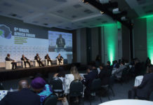 Brazil Africa Forum
