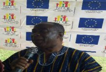 Birim Central Assembly cries for Staff. «