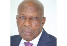 Mr Patrick Alhassan Adamah