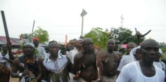 Aboakyer Festival