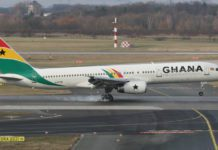 Otumfuo, Thomas Mensah to build Ghana's first Aircraft Maintenance Facility in Kumasi