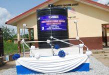 Awutu Bontrase Gets Boreholes