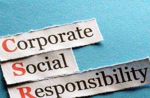 Csr Corporate Social Responsibility