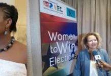 Djaba Foundation Women Assembly