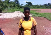 Education Girl Bece