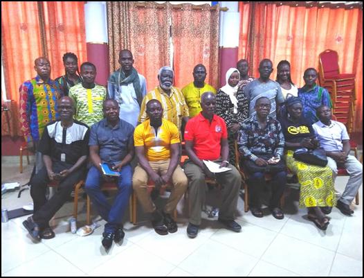 Education Gnecc Workshop