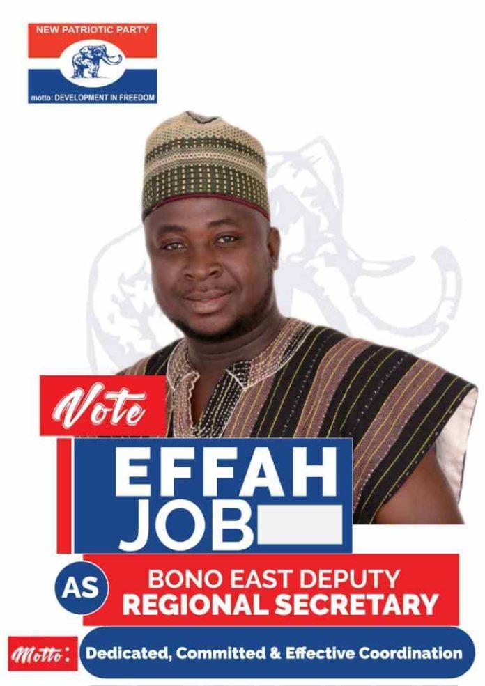 Effa Job