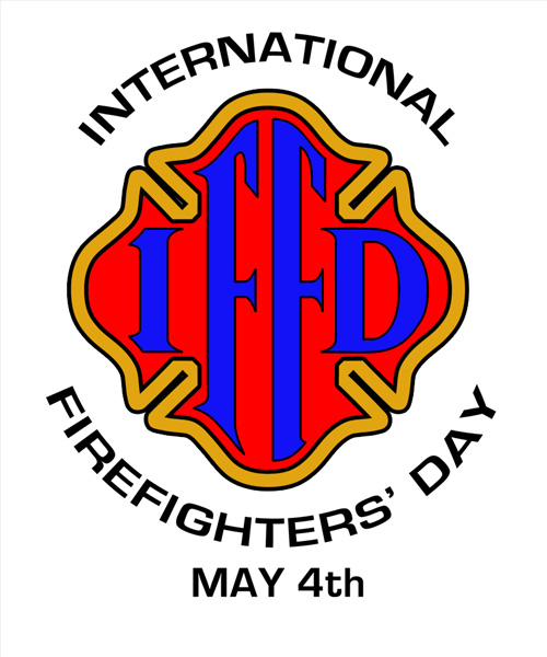 International Fire Fighters Day