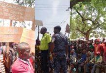 Karni Demonstration
