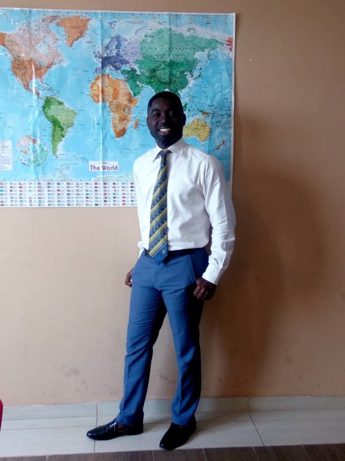 Kwabena Nifa Kurankye
