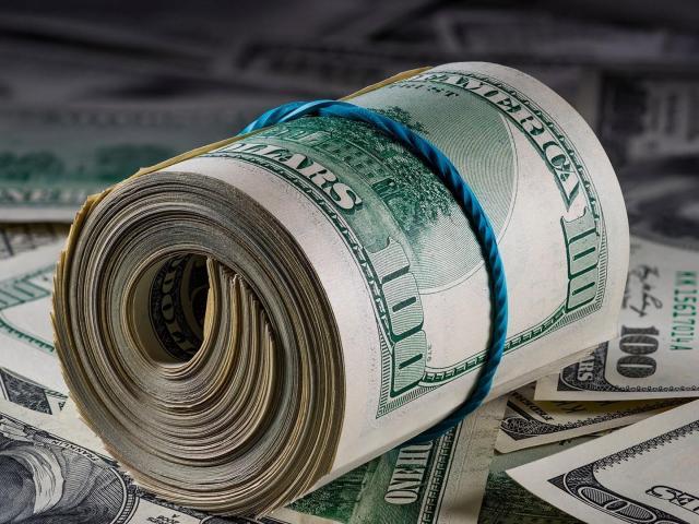 Money Wallpapers Hd