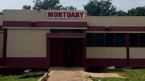 Mortuary Workers Association Ghana Mowag