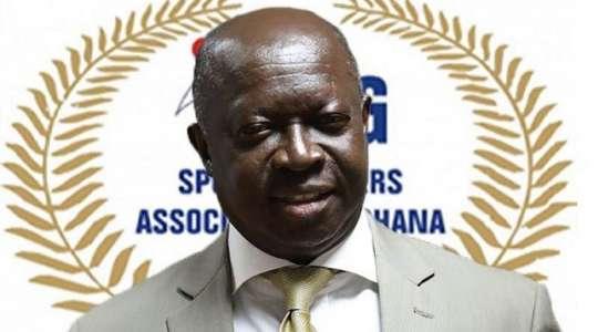 Mr Kwabena Yeboah