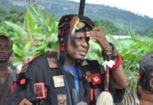 Nana Effah Opinamang Iii