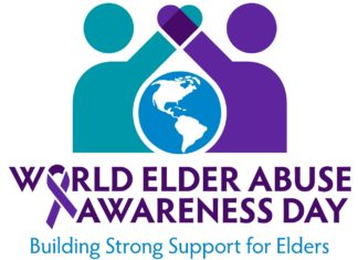 World Elders Abuse Awareness Day