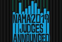 #NAMA2019