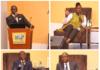 Mtn Momo @ Stakeholders Forum In Accra