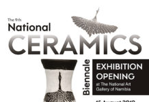 9th National Ceramics Biennale