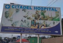 Citadel Hospital
