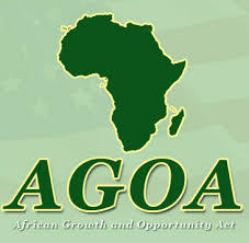 African Growth and Opportunity Act (AGOA)